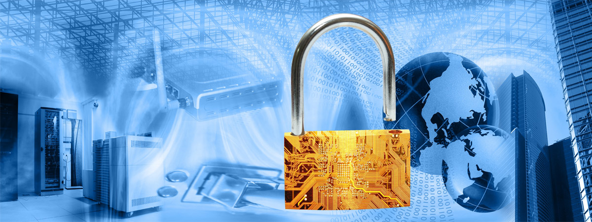 Information Technology Security Solutions